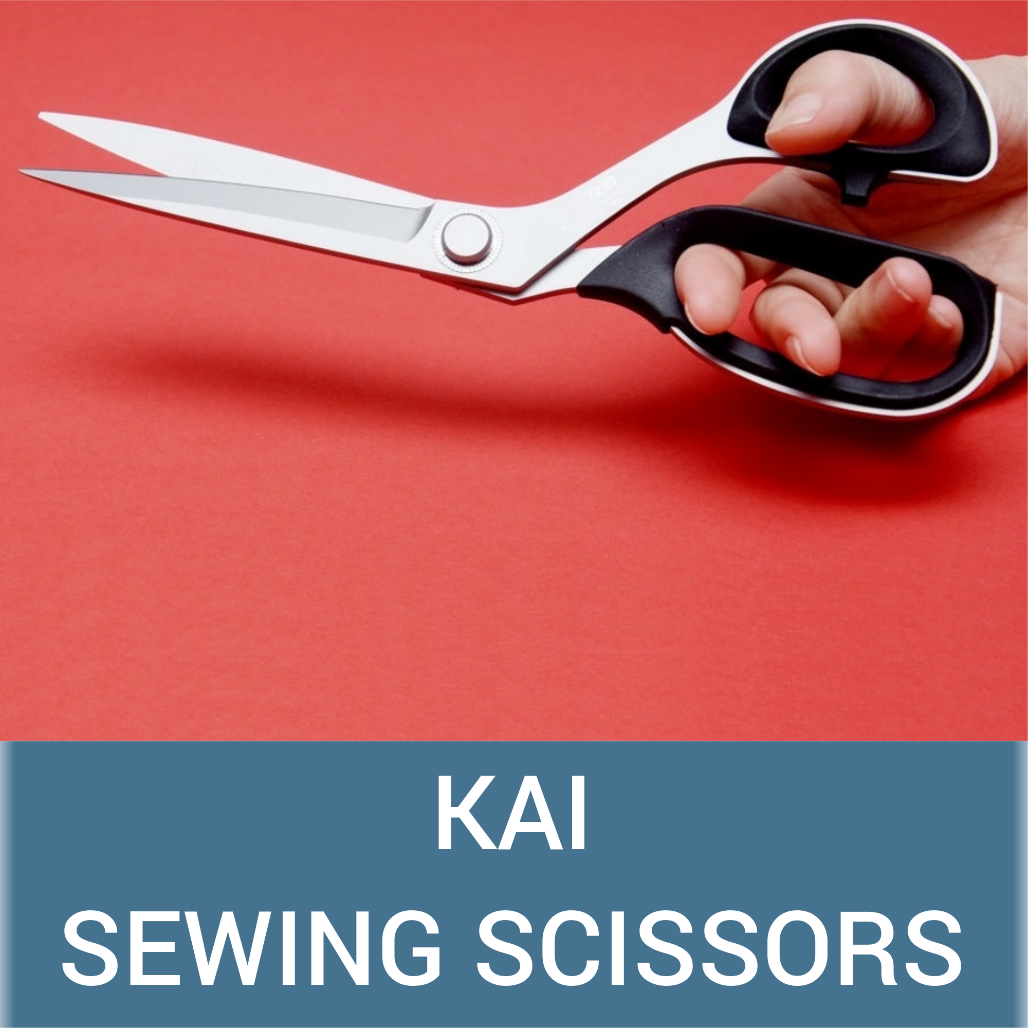 KAI Sewing Scissors