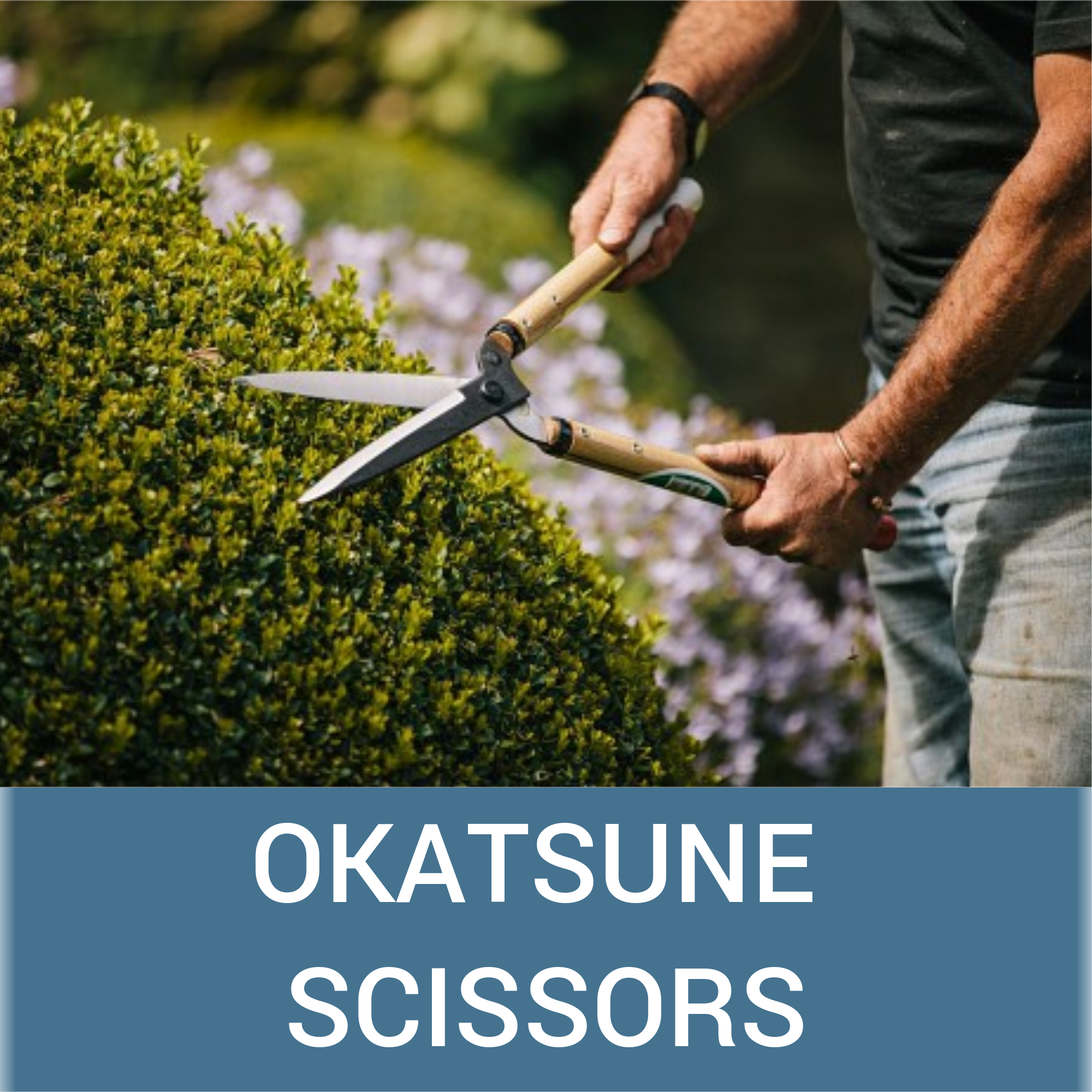Okatsune Scissors