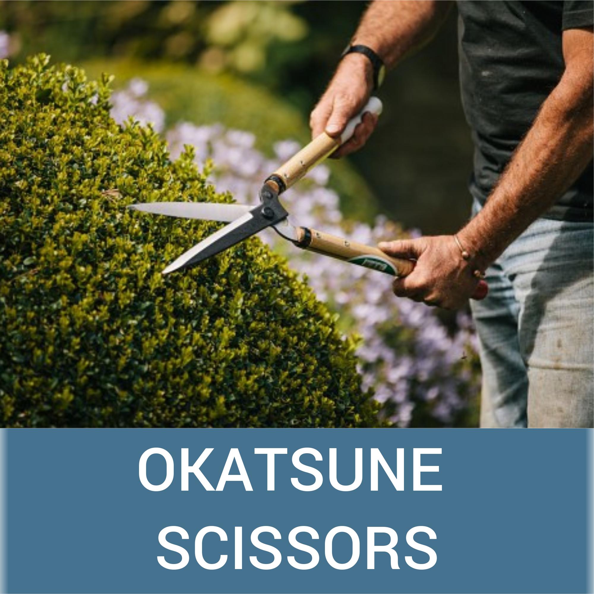 Okatsune Scissors