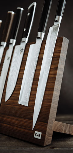 Стойки за ножове