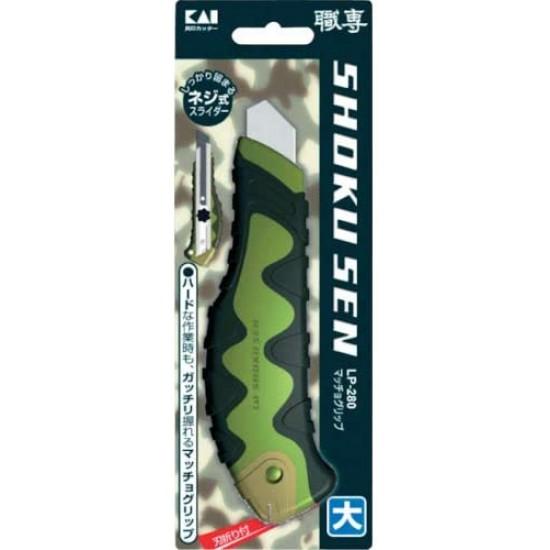 KAI LP-280 BL Макетен нож