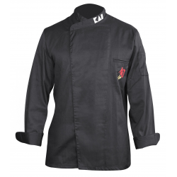 KAI 43070351 SHUN Chef's coat Size L