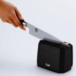 KAI AP 118 ELECTRICAL KNIFE SHARPENER