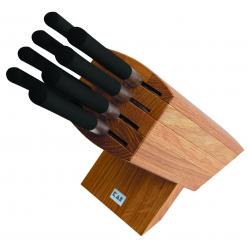 KAI 6600 BN WASABI KNIFE BLOCK
