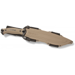 KER 1077TAN Kershaw CAMP 10 TAN Голям нож