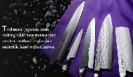 Японски ножове по поръчка