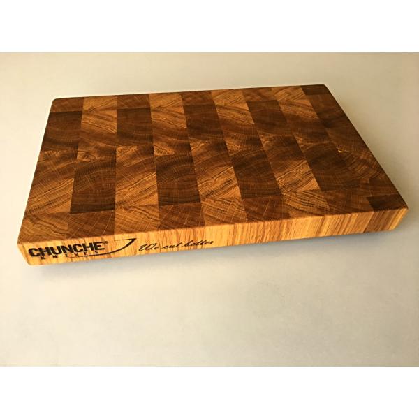 WKB 35x25x3,3 см OAK Cutting Board