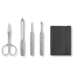 KAI PQ2102 Nail Care Set-2