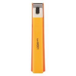 KAI KE0109 Nail clippers Type W001 (orange)