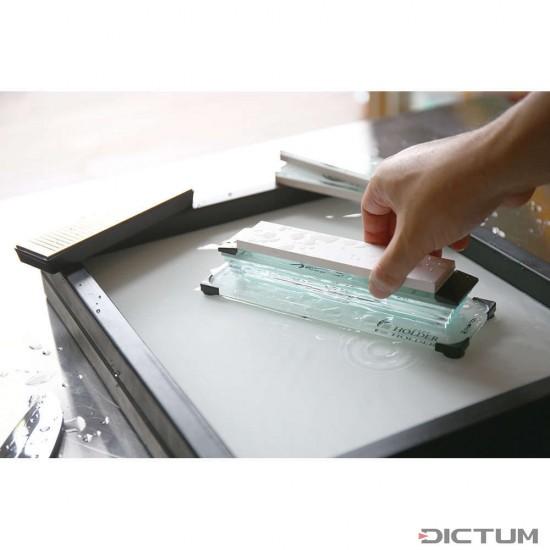 DIC 711632 Шаптън стъклен камък »Седем« HR, Зърно 1000 (11,5 микрона)