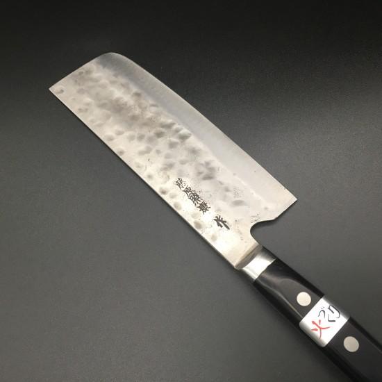 TFS1-WNA165 NAKIRI KNIFE [MABOROSHI] Western handle