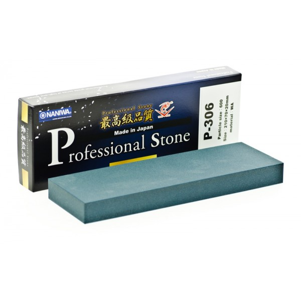 NAN P 306 PROFESSIONAL STONE GRIT: 600
