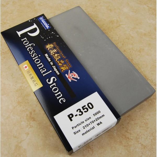 NAN P 350 PROFESSIONAL STONE GRIT: 5000