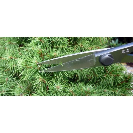 KST206 Ножици за бонсай Okatsune 206 за леко и прецизно подрязване