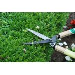 KST216 Shrub shears Okatsune 216: short handled, short-bladed