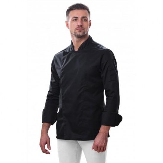 OME 411LANG WS XL Работна униформа на главния готвач Размер XL