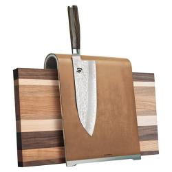KAI SGS2 SUPERGRAU® KNIFE BLOCK SADDLE FOR 8 KNIVES