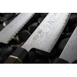 SUN BD 05 Senzo Black chef's knife 20 cm