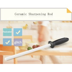 LID TG 0843 TAIDEA Ceramic Household Sharpening Rod