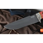 VOR X12МФ ALTAI hunting knife
