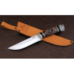 VOR S390 GRIF hunting knife
