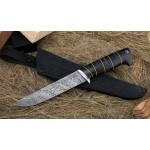 VOR X12МФ TRI GRAB Hunting knife