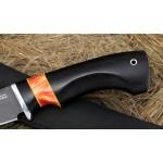 VOR X12МФ BAR GR-A Hunting knife